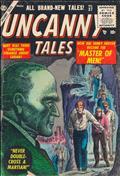 Uncanny Tales (1st Series) #37