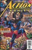 Action Comics #814