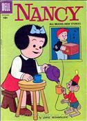 Nancy and Sluggo #148