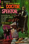 The Occult Files of Dr. Spektor #8
