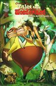 Tales from Wonderland: Tweedle Dee & Tweedle Dum #1 Variation B