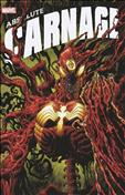 Absolute Carnage #4 Variation D