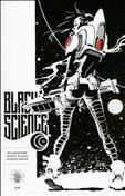 Black Science #31 Variation B
