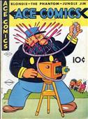 Ace Comics #54