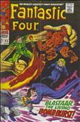 Fantastic Four (Vol. 1) #63