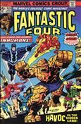 Fantastic Four (Vol. 1) #159