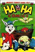 Ha Ha Comics #87