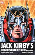 The Jack Kirby Omnibus #1 Hardcover