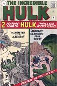 The Incredible Hulk (UK Edition) #4