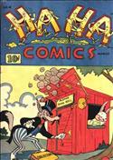 Ha Ha Comics #6