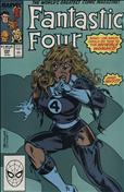 Fantastic Four (Vol. 1) #332
