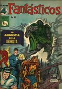 4 Fantásticos, Los (La Prensa) #85