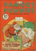 Famous Funnies #29
