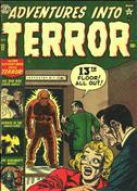Adventures Into Terror #12