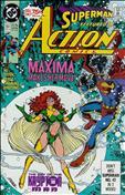 Action Comics #651