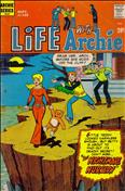 Life With Archie #125