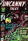 Uncanny Tales (1st Series) #15
