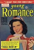 Young Romance (Prize) #66