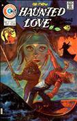 Haunted Love #9
