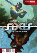 Avengers & X-Men: Axis #6 Variation A