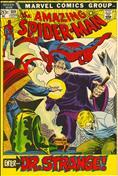 The Amazing Spider-Man #109
