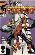 The Web of Spider-Man #2