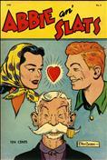 Abbie An' Slats #2
