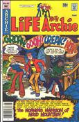 Life With Archie #181