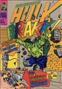Hulk (Williams) #12