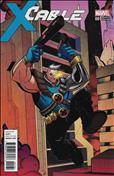 Cable (3rd Series) #1 Variation G