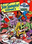 Star Spangled Comics #29