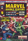 Marvel Double Feature #4