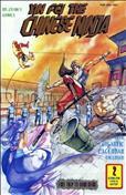 Yin Fei the Chinese Ninja #2