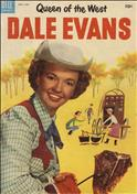 Queen of the West, Dale Evans #3