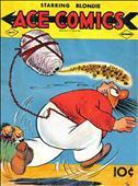 Ace Comics #42