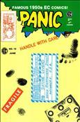 Panic (RCP) #10