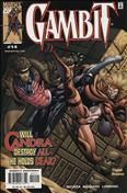 Gambit (5th Series) #14