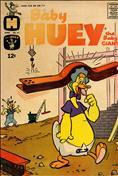 Baby Huey the Baby Giant #51