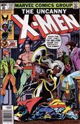 X-Men (1st Series) #132