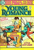 Young Romance (DC) #203