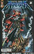 Warrior Nun Areala (Vol. 2) #1