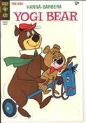 Yogi Bear (Gold Key) #31