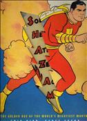 Shazam! The Golden Age of the World's Mightiest Mortal #1 Hardcover
