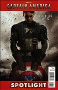 Captain America Spotlight #1