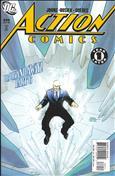 Action Comics #839