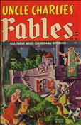 Uncle Charlie's Fables #1