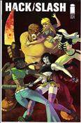 Hack/Slash (2nd Series) #24 Variation B