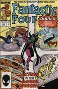 Fantastic Four (Vol. 1) #306