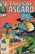 Tales of Asgard (Vol. 2) #1