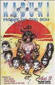 Kabuki: Masks of the Noh #3